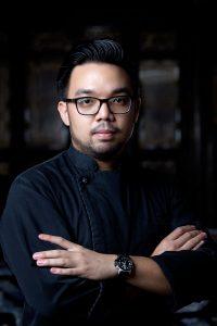 Master chef - Zac